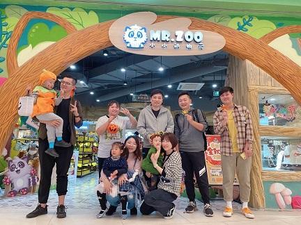 ショッピングモール内にミニ動物園を展開するスタートアップがシリーズBで約20億円を調達