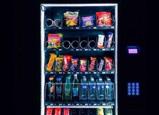 東南アジアでキャッシュレスを推進 スマート自販機を展開する中国リテールテックにアントなどが追加出資