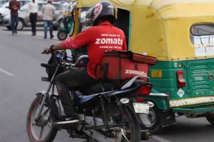 アリババ「アント」も出資する印フードデリバリー大手「Zomato」:プレIPOラウンドで約510億円を調達へ
