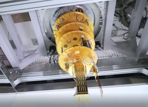 IBMから3年遅れ 中国製量子コンピューター開発に政府系ファンドらが出資