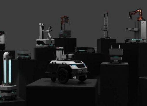 日本でも展開する産業用ロボット開発の「YOUIBOT」:シリーズA+で資金調達