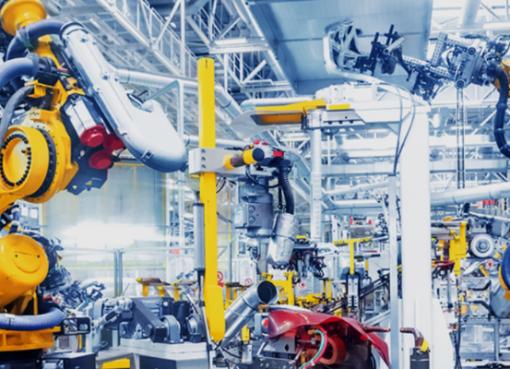 IIoTで製造業のDXを支援する「ROOTCLOUD」、テンセントなどから130億円調達