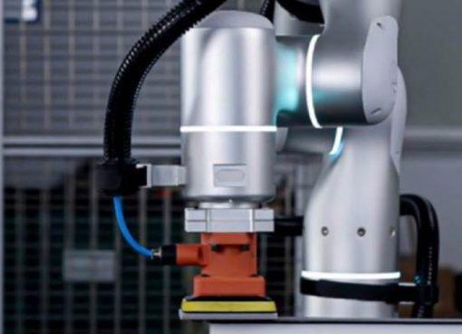 自己適応性を持つ世界初のロボットアーム「Rizon」開発 Flexivが100億円超を調達