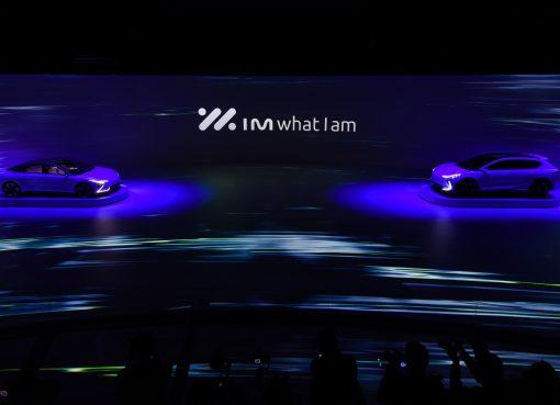 上海汽車、アリババら三社で設立のEVメーカー「智己汽車」が2車種を発表 法人登記からわずか20日