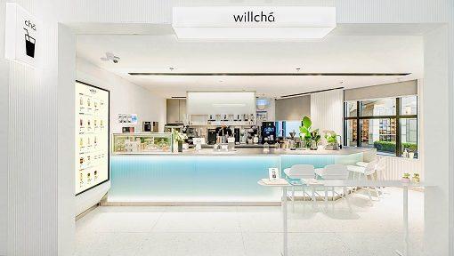 選りすぐりの健康茶を提供するティードリンクチェーン「WILLCHA」がエンジェルラウンドで数億円を調達