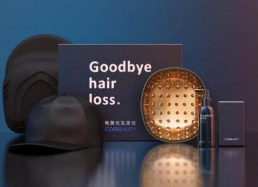楽天市場で5年連続販売ランキングトップ、中国発人気美顔器「コスビューティー」が約15億円を調達