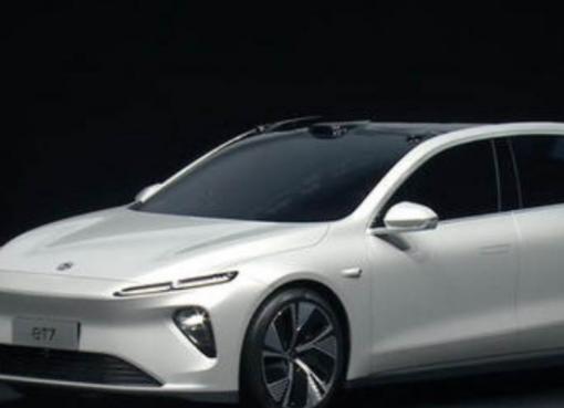 注目集めるNIOの新型EVセダンにLiDARを提供する「Innovusion」が数億円を調達