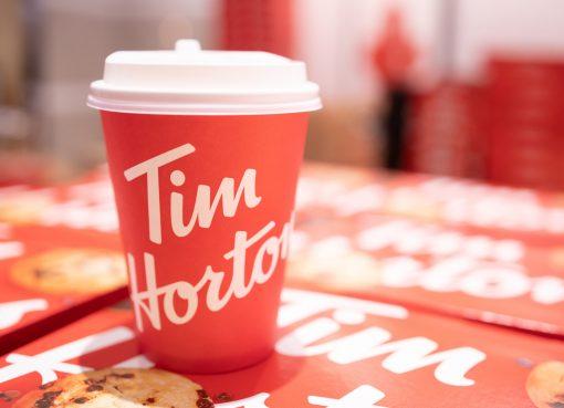 カナダのカフェ「ティム・ホートンズ」がテンセントから2度目の資金調達 2021年には中国で200店舗新設へ