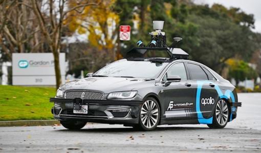 アップルやバイドゥらテック企業が自動車製造に乗り出す、技術面にアドバンテージ