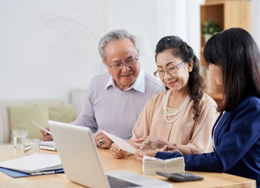 オンラインでマネープラン指南 一般家庭向け資産運用サービスがテンセントから資金調達
