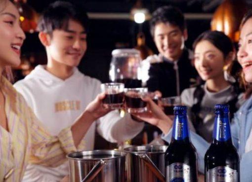 目指すは「夜のスタバ」、中国のバーチェーン「Helen's」が初の資金調達