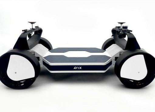 自動運転汎用シャーシを世界に供給する「PIX MOVING」:プレシリーズAで数億円調達