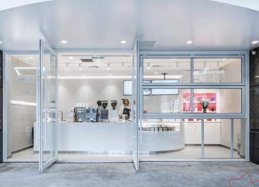 新興コーヒーチェーン「Manner Coffee」がテマセクから資金調達 評価額約1400億円に