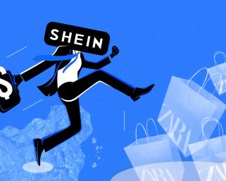 ZARAを脅かす中国発ファストファッション「SHEIN」 米国の若者から圧倒的支持を集めるワケ(一)