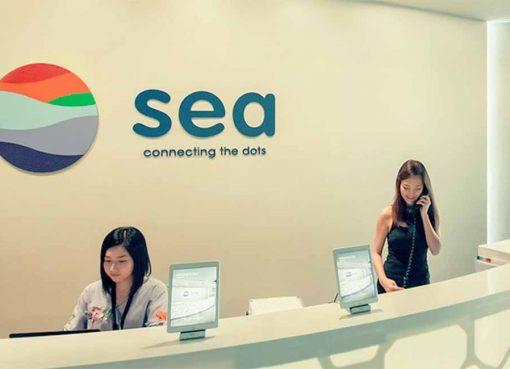 東南アジア最大のテック企業「Sea」、ゲームやEC事業の売上高倍増 背後にはテンセントの支援
