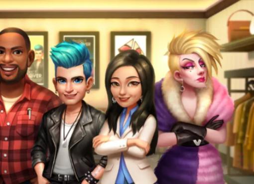 中国モバイルゲーム、米国で2割のシェアを獲得 上位21タイトルで約828億円を売り上げ