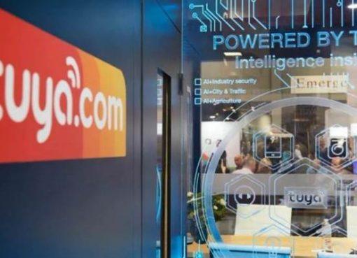 IoTプラットフォームの「Tuya Smart」が米国上場に向けた目論見書を提出 ソフトバンクとも提携