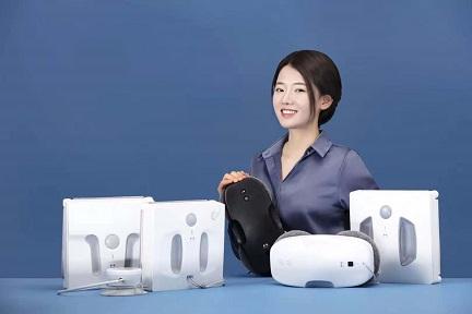 窓掃除ロボットの「赫特智慧」:プレシリーズAで数億円を調達