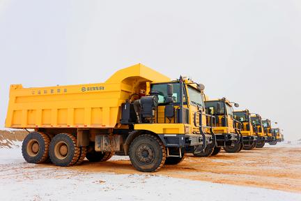 NIO(蔚来)も注目 鉱山用自律運転スタートアップがシリーズAで資金を調達