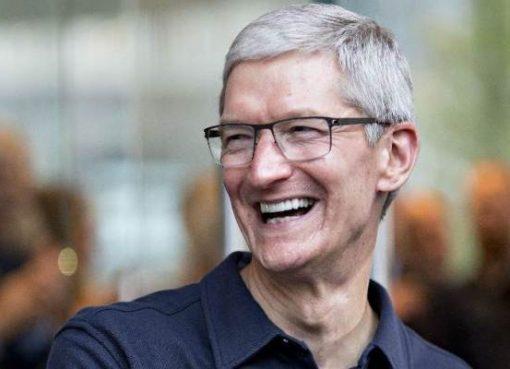 Apple・クックCEO:企業買収は平均3~4週ごとに1社のペース 半年で20社余り