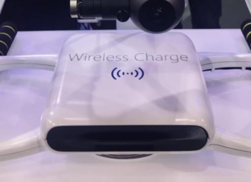 高まるロボットのニーズに対応、高速ワイヤレス充電サービス企業が数億円を調達