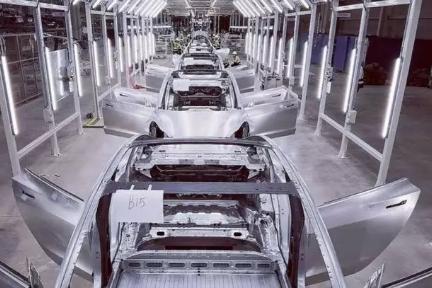 中国の新エネ車生産・販売台数、6年連続で世界トップ