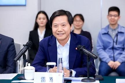 シャオミが清華大学に寄付、「人工知能イノベーション研究基金」を設立