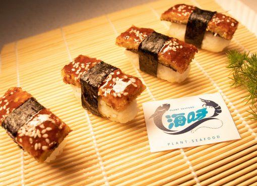 中国、微生物発酵の海鮮食品登場 代替肉「New Singularity」が数千万円調達