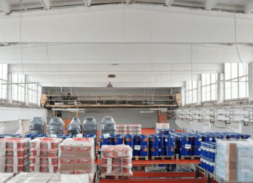 三菱商事とも協力、スマート倉庫「HCロボティクス」 自動保管や仕分け設備の量産化狙う