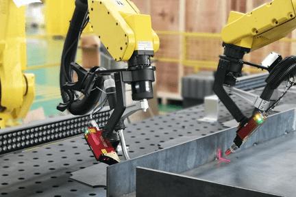 建設ロボット「大界機器人(RoboticPlus.AI)」、シリーズBで約16億円調達