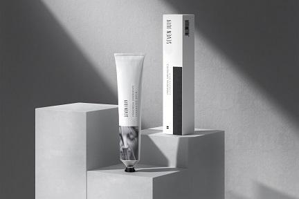 日本スキンケア「花印」 中国ジェンダーフリーコスメブランドに数千万円を出資