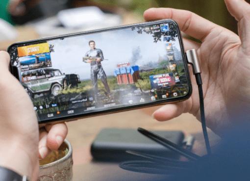 中国のモバイルゲーム、全世界の売り上げの4割を占める