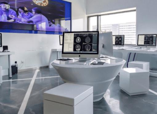 医療AIソリューション提供の「安徳医智」、10種以上のアプリケーションがCEマーク取得