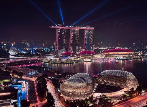 シンガポールのスマートシティを推進する「Anacle」、欧米大手に負けない地元企業の成長戦略