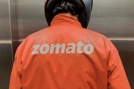 アリババ「アント」も出資する印フードデリバリー「Zomato」がIPO申請 約1200億円調達へ