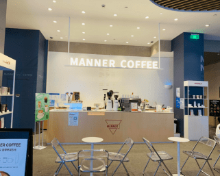 「次のスタバ」を目指す新興勢、熾烈さを増す中国コーヒー業界