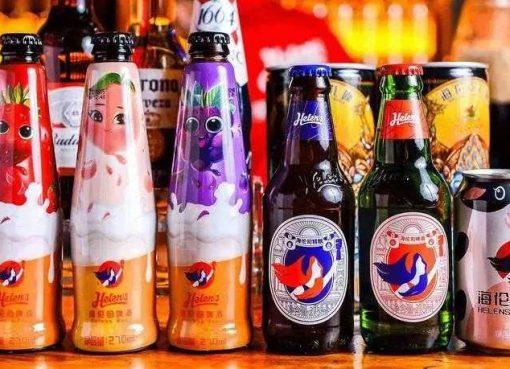 「夜のスターバックス」に向けて一歩前進 Helen's、中国バー業界初の上場企業へ(一)