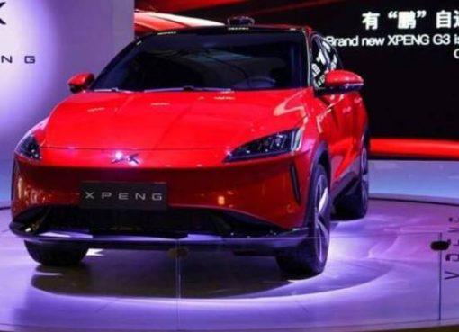 売上高前年同期比で7倍超、納車台数も過去最高 新興EV「小鵬汽車」21年1Q決算