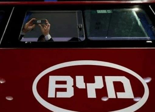 中国BYD、ケニアでEVミニバンを販売開始 現地バス会社も導入