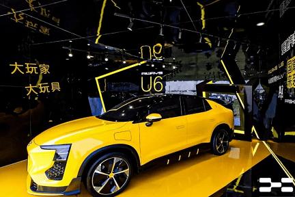 車載電池大手CATL、新興EVメーカーに出資 開発・データ共有等で協力