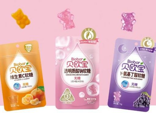 日本のコンビニで販売される数少ない中国製菓ブランド、「Amos Food」が約17億円調達
