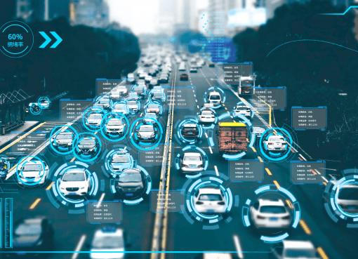 AIで道路状況解析、5G時代のスマート交通を支える「Sinoits Tech」が資金調達