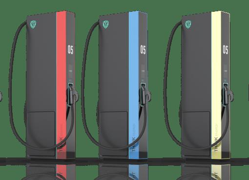 テスラ超えの超急速充電 センサー・AI・データ管理で安全性クリア