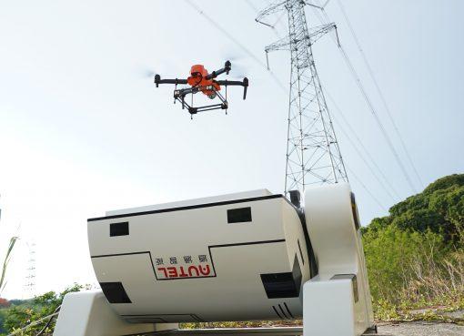 8Kカメラ搭載では最大手DJIに先行 高性能ドローン「Autel Robotics」