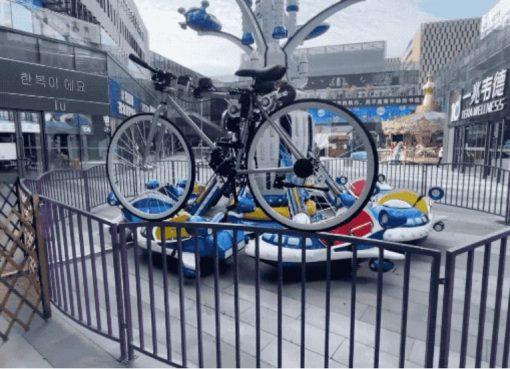 趣味で自動運転「自転車」開発し脚光、正体は「年収数千万円」のファーウェイ新入社員