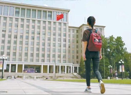 中国清華大に「バーチャル女子学生」が入学
