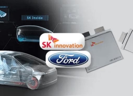 日韓車載バッテリー、完成車メーカーとの合弁で盛り返し
