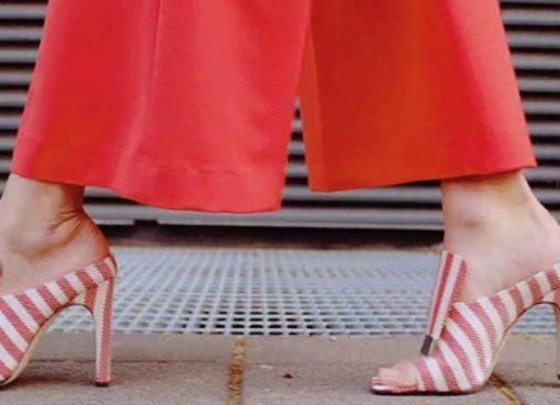 伊高級靴ブランド「セルジオ ロッシ」、「ランバン」親会社の中国企業が買収