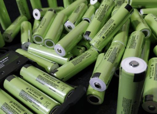 中国の使用済みEVバッテリー問題、多くが非正規ルートで流通