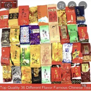 アリババのECアプリ「AliExpress」で中国茶を買ってみた【中華ビジネス戦記②】